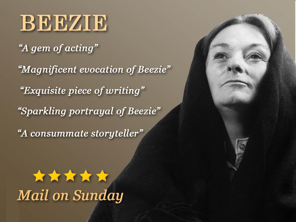 Sheila Flitton as Beezie