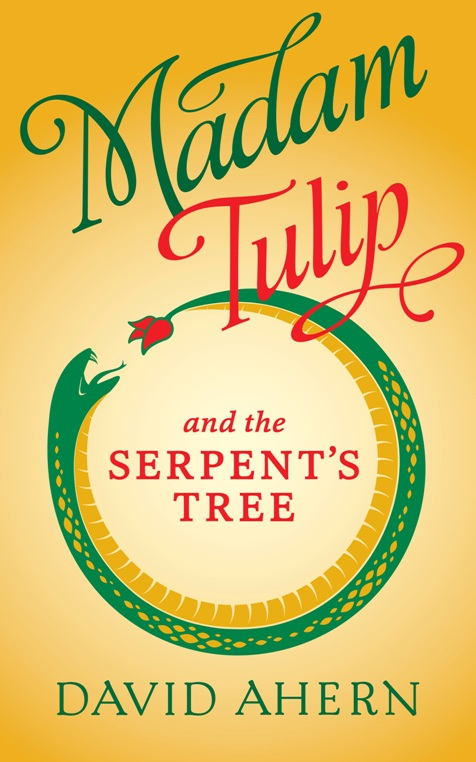 Serpent's Tree cover